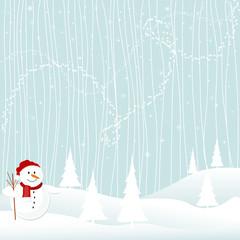 Merry Christmas, Winter