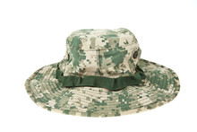 Military Camouflage Hat ACU