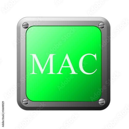 Fotografie, Obraz  MAC 8