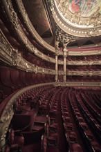 Paris Opera House Main Hall
