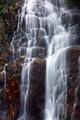 Panel Szklanywaterfall