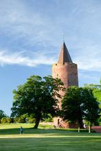 Vordingborg Castle
