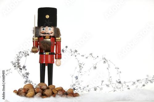 Fotografía  Nußknacker - Nutcracker