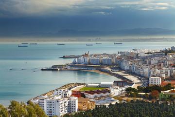 Grad Alžir