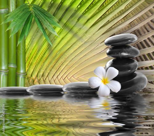 kamienie-spa-bambus-z-frangipani