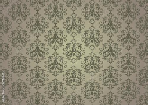 Texture arabesque