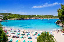 Ibiza Portinatx Turquoise Beac...