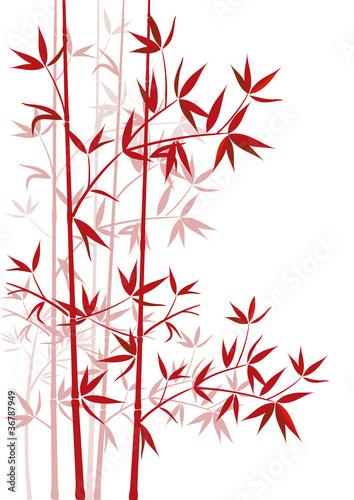 Bambus Rot Buy This Stock Vector And Explore Similar Vectors At