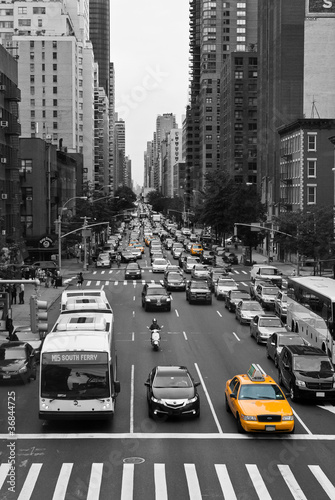new-york-traffic