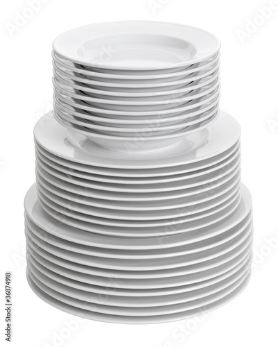 Cuadros en Lienzo vaisselle 09