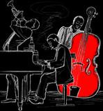 Jazz band - 36903118