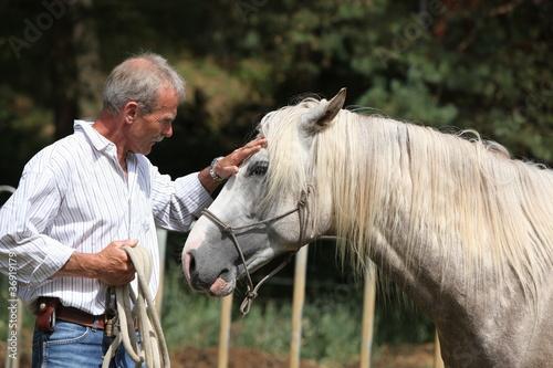Fotografía Natural Horsemanship
