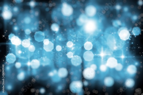 Fotografie, Obraz  Abstract background