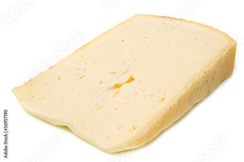 formaggio Asiago Wallpaper Mural