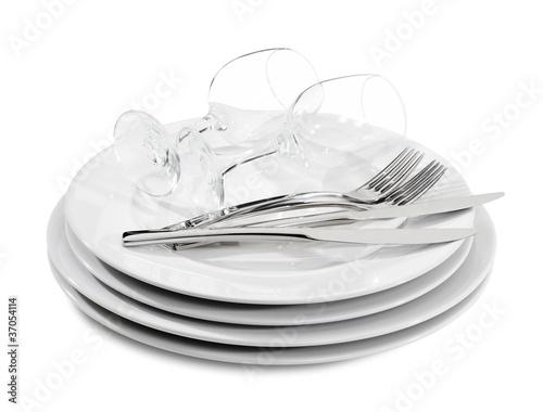 Cuadros en Lienzo vaisselle 16
