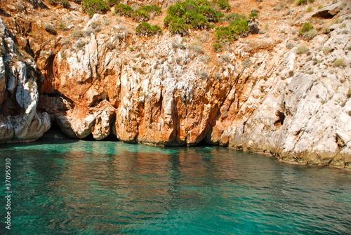 Blue Coast, Sicily, Italy #37095930