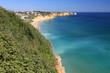 Steilküste der Algarve