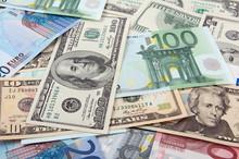 Soft Money - Dollars And Euros