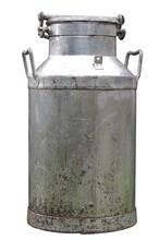 Big Old Metal Can