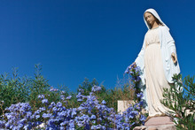 Vierge Bleue De Bocca D'Oro, C...