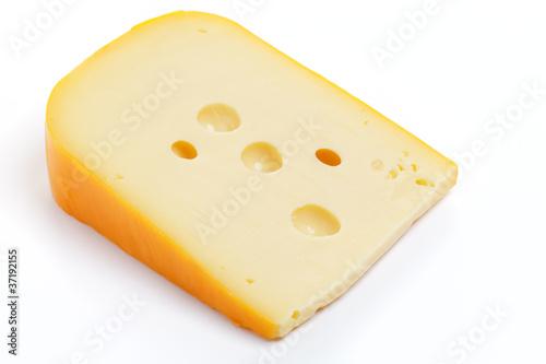 Maasdamer Käse