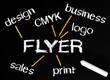 FLYER - Business Concept