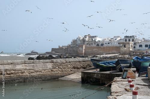 Foto op Aluminium Marokko Essaouira