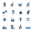Tourism, Recreation & Vacation, icons set.(7).jpg