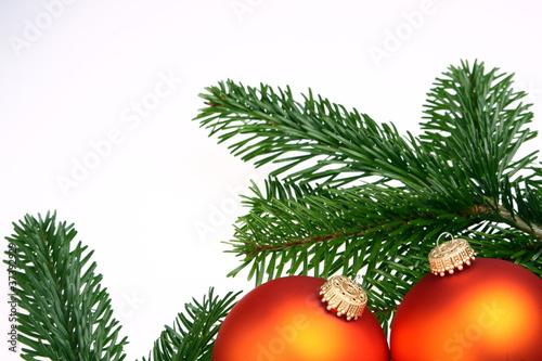 Weihnachtskugel Christbaumschmuck Kaufen Sie Dieses Foto Und