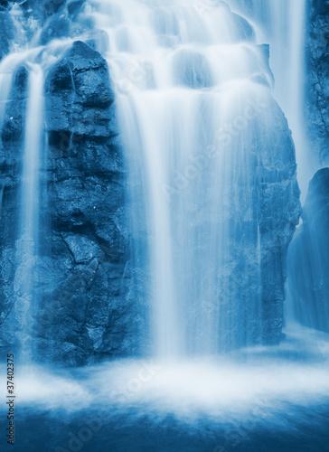 Waterfall © EpicStockMedia