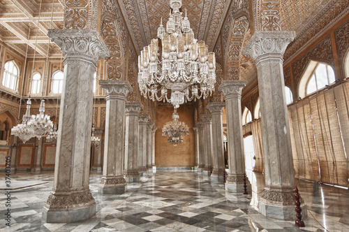Chowmahalla Palace Fototapeta