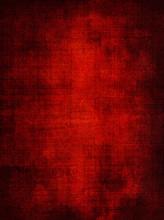 Red Screen Grunge