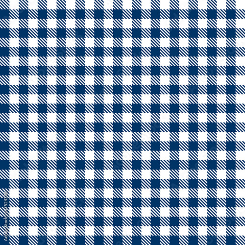 wzor-obrusu-w-kratke-niebieski-bez-konca