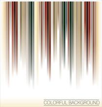 Colorful Background - Retro Co...