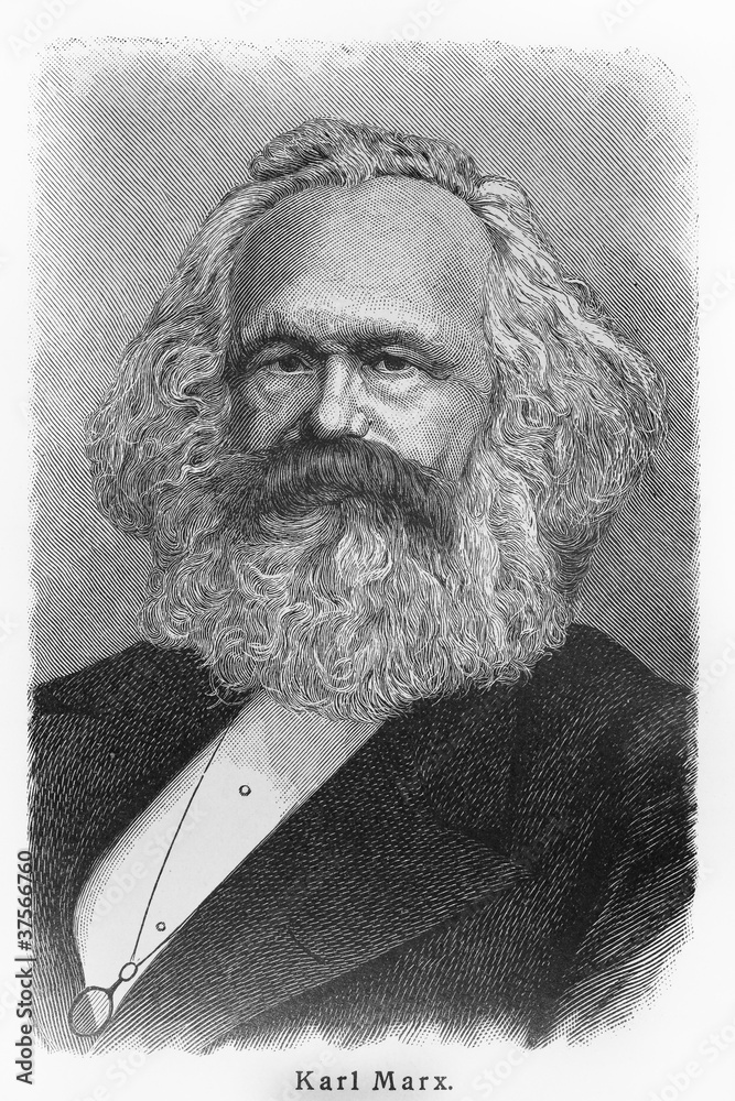 account of the life of karl heinrich marx Karl marx was the greatest thinker and philosopher of his time his views on life and the social structure of his time revolutionized the way.