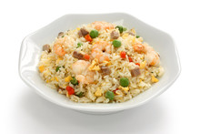 Fried Rice, Chinese Cuisine, Y...