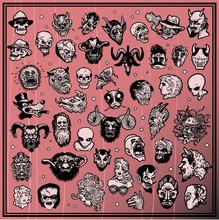 Fantasy Heads