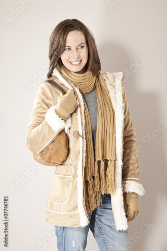 new concept ddd0c 0610f Wintermode - Buy this stock photo and explore similar images ...