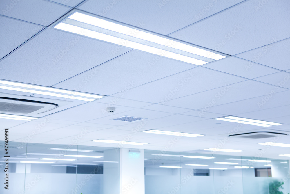 Fototapety, obrazy: office Ceiling