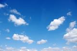 Fototapeta Na sufit - clouds