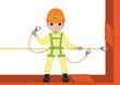 Safe rope