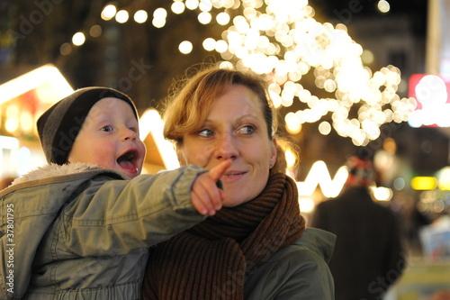 Photo Weihnachtsmarkt 4