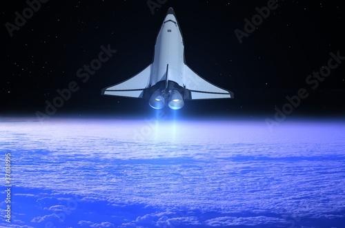 transport-kosmiczny