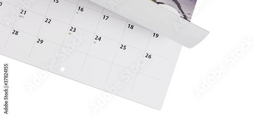 Valokuva  Calendario