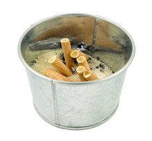 Cigarette Ash Tray