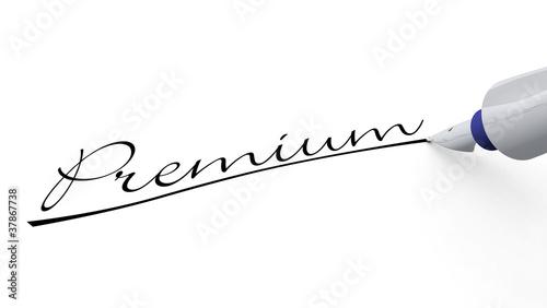 Stift Konzept - Premium