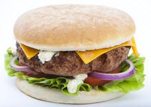Royale Burger