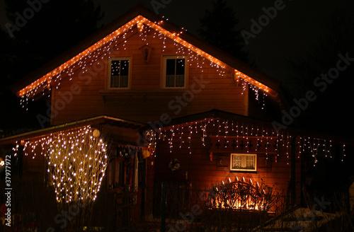 Weihnachtsbeleuchtung Kaufen.Weihnachtsbeleuchtung Kaufen Sie Dieses Foto Und Finden Sie
