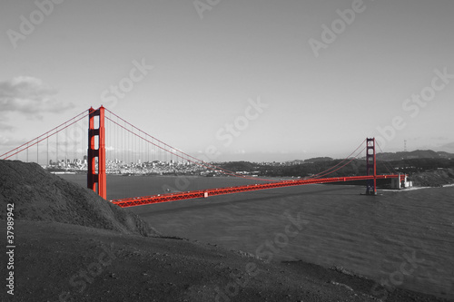 The Golden Gate #37989942