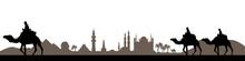 Kairo - Ägypten - Skyline